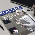 Het Assink - Magazine