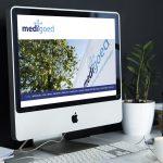 MediGoed - Website