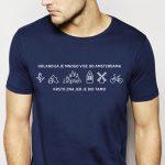 Shirt - Montenegro